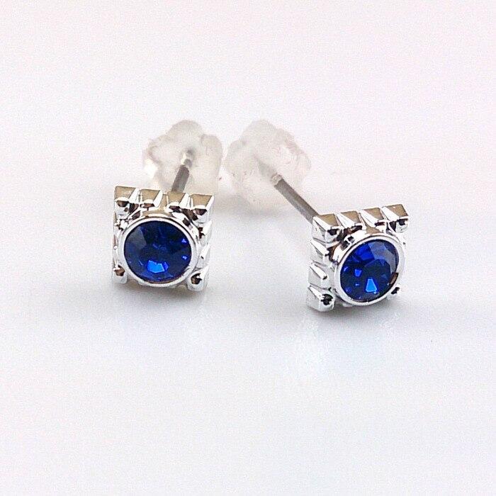 Kuroshitsuji Earings Темный Дворецкий Серьги, купить в Украине id1148262467