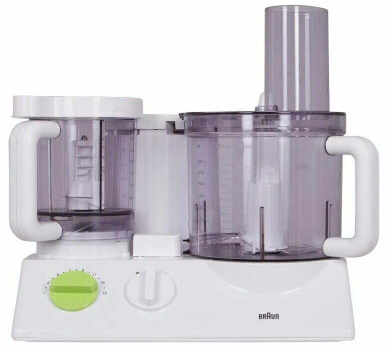Кухонный комбайн Braun 3202-FX3030WH, купить дешевле id1772840743