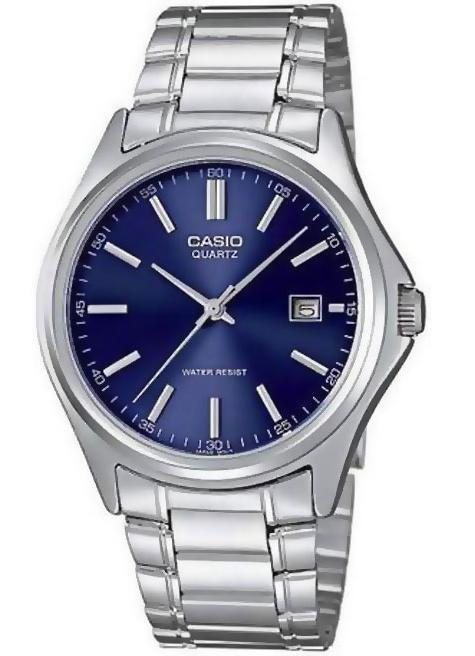 Мужские часы Casio Standard Standard MTP-1183PA-2AEF, купить онлайн id295275961