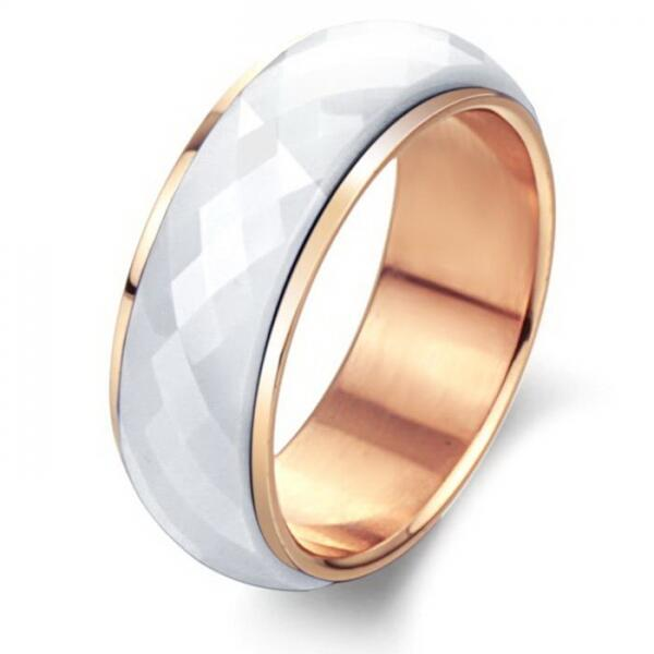 Кольцо - Белый огонь, купить онлайн id939161256