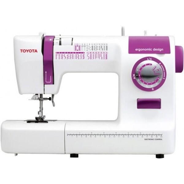 Швейная машинка Toyota ECO 34 A, купить недорого id2145720786