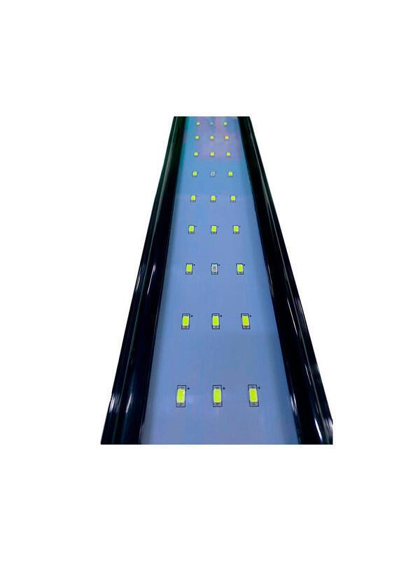 Cветодиодный светильник BARBUS LED 022, 350мм, 15ватт Україна, -Чернiгiв id910096382