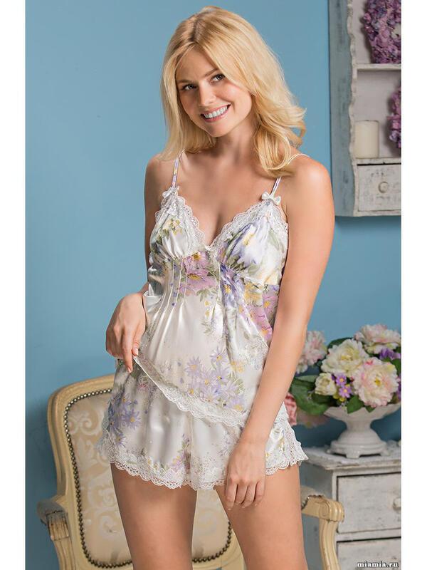 Оригинальная женская пижама от MIA-AMORE, купить сейчас Україна, -Харкiв id373076707