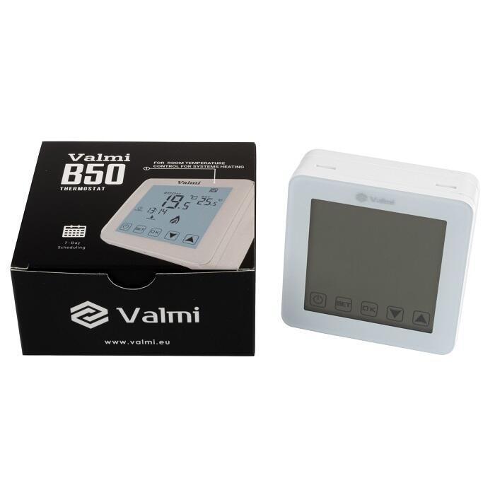 Терморегулятор Valmi B50 Україна, -Київ id521403938