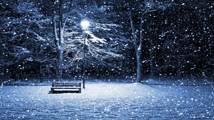 Обои на тему - Сказочная зима Природа, Зима, Парк id969468629