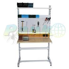 Монтажний стіл, стіл монтажника, робоче місце майстра, стіл електромонтера id1953950585
