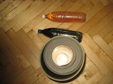 Комплекты изоляции стыков для теплоизолированных труб id1083851633