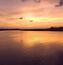 Обои - Загадочные Моря Природа, Море, Восход, Закат, Дельфины, Берег Моря 709038294
