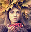 Кращі Шпалери з красивими дівчатами Дівчата / Жінки, Вишукані Дівчата, Брюнетки, Блондинки, Руді, Природа id1681494091