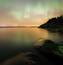 Шпалери - загадкове Полярне сяйво Природа, Ліс, Гори, Озера, Полярне сяйво id345702775