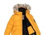 Куртка стеганая мальчикам 4 - 14 лет шафран IKKS JUNIOR id347765952