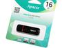 Флеш-пам'ять (Флешка) USB Apacer 16GB AH333 black id1007225343