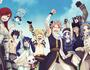 """Плакат """"Fairy Tail""""  А3, купить онлайн id813072302"""