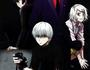 "Плакат ""Tokyo Ghoul"", купить онлайн id463835831"