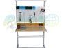 Монтажний стіл, стіл монтажника, робоче місце майстра, стіл електромонтера Україна, -Кропивницький id122720321