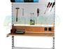 Монтажний стіл, стіл монтажника, робоче місце майстра, стіл електромонтера id141731363