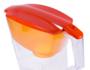 Кувшин для картриджей Аквафор Лаки оранжевый, купить недорого id339098135