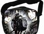 Сумка почтальонка черная Kuroshitsuji Темный дворецкий id572014698