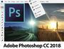 Книга Adobe Photoshop CC 2018. Мастер-класс Евгении Тучкевич id1496516422