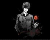 Шпалери по Аніме Death Note Аніме, Death Note id699757272