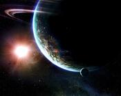 Фантастичні Фотошпалери космічного Всесвіту Космос, Всесвіт, Планети, Земля, Сонце id572862631