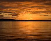 Шпалери - загадкові Моря Природа, Море, Схід Сонця, Захід сонця, Дельфіни, Берег Моря id1547747935
