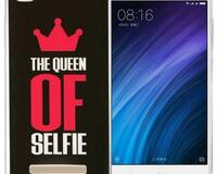 Якісний Чохол на Смартфон Utty B&Z Ultra Thin Xiaomi Redmi 4A queen id467797245