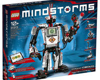 Конструктор LEGO Mindstorms 31313 EV3 id1330475585