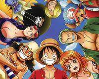 "Плакат ""One Piece"", купить недорого id836035695"