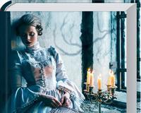А. О'Брайен.  Королева в тени id897176079