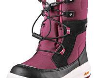 Купить детские розовые ботинки id2049516015