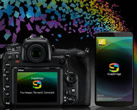 Цифровий Фотоапарат NIKON D5600 Kit 18-55 VR AF-P  id1890035526