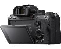 Цифровий фотоапарат SONY Alpha a7 III Body id1113972287