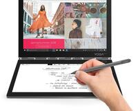 Оригінальний Ноутбук Lenovo Yoga Book C930 4/256GB LTE Windows 10 Home Iron Gray id1345899683