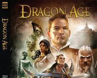 Dragon Age. Библиотечное издание. Том 1, купить в Украине id1963848202