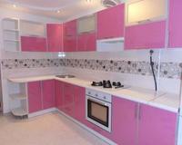 Кухни на заказ недорого Киев, Сумы. Альфа-Стиль