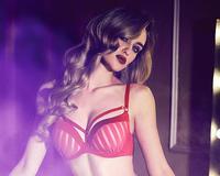 Самое стильное красное женское белье id1345698463