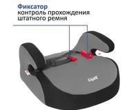 Купить детское Автомобильное кресло Бустер, 22-36 кг id1935471351