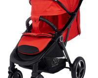 Прогулочная коляска Sweet Baby Suburban Compatto Red (Air) id998990948