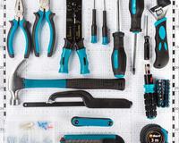 Купить Набор ручного инструмента Bort BTK-160 id1108608565