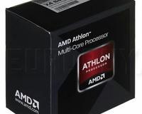 Процесор для комп'ютера AMD Athlon X4 845 BOX id299911536
