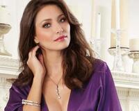 Купить Пеньюар эротик от LivCo Corsetti Fashion фиолетового цвета id104766381