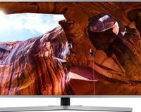 Телевізор SAMSUNG UE43RU7470UXUA, купити недорого id205893447
