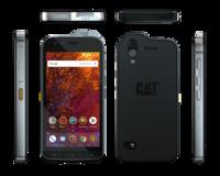 Смартфон класу люкс Caterpillar CAT S61 Black ціна id1456922145