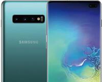 Смартфон Samsung Galaxy S10 Plus 8/128 GB Green купити зараз Україна, -Дніпро id1338235536